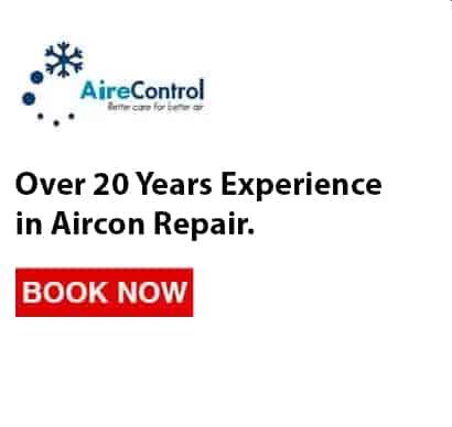 aircontrol banner